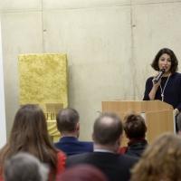 Bidlüberschrift Besipiel: Eröffnung der Selbsthilfepreis-Verleihung