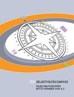 Titelblatt Selbsthilfekompass