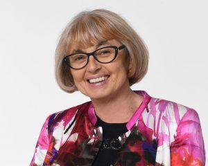 Portrait Carmen Henneberger