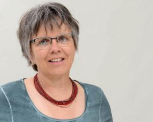 Elisabeth Benzing