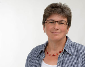 Portrait Erna Wißgott