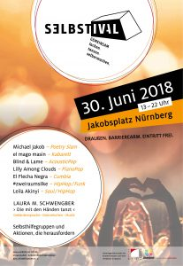 Poster: Selbstival