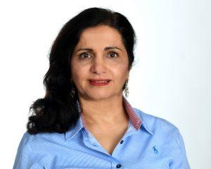 Mona El-Faourie