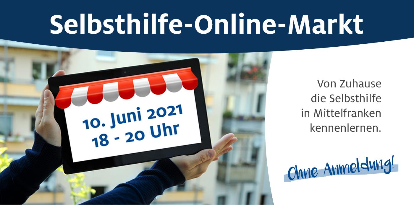 Selbsthilfe-Online-Markt