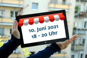 Selbsthilfe-Online-Markt am 10.06.2021